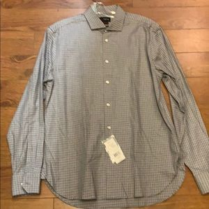 New with tags men's dress shirt